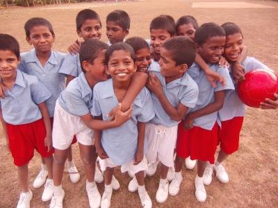 Boys+Ball - Chennai India