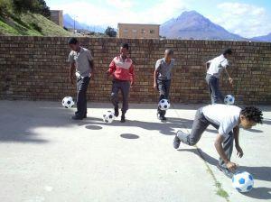Future footballers #2