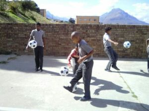 Future footballers #3