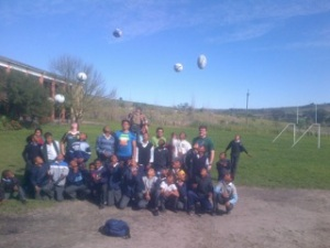 Devon Valley Primary School Teams