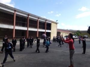 Devon Valley Primary School Teams