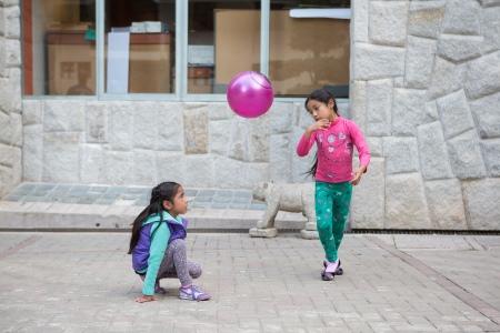 www.brianmcguckin.com - children in Brazil playing