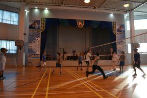 Ball Project partners in Kazakhstan