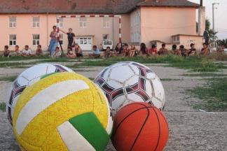 Romania BP 2 balls