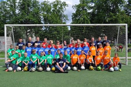 soccer teams