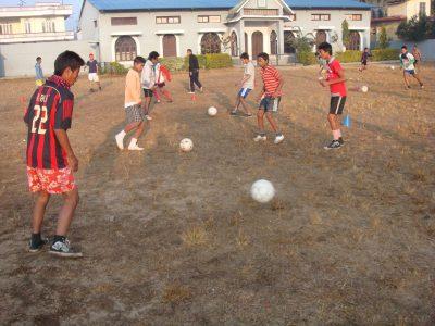 BP Nepal practice passing 2013