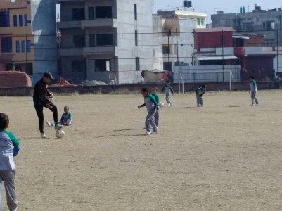 BP Nepal soccer 1