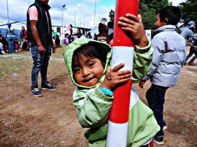 kidsgames in Guatemala 2017