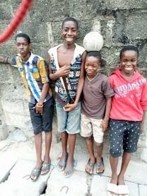OUR CHILDREN SOCCER ADEDEMY NEWEST STARS IN RIVER STATE PORTHARCOURT