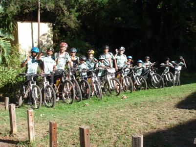 Prochorus q2 2018 cycling team pic
