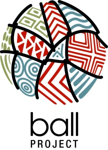 Ball Project PMS 4-Color Logo