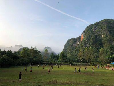 BT 2 Vietnam 2019