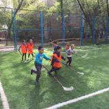 field hockey 6. 2019