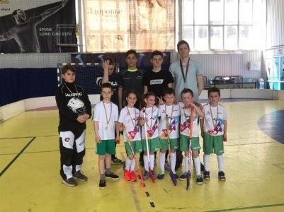 floorball team 1