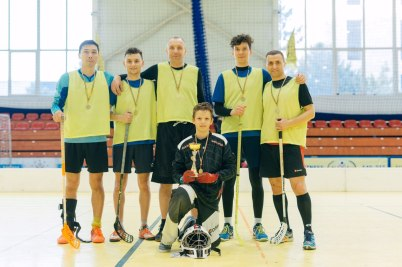 floorball team 2