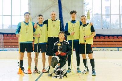 floorball team 2
