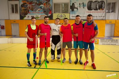 floorball team 3