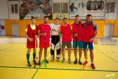 floorball team 3