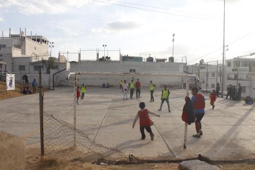 city soccer 2019