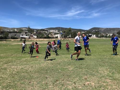 soccer practice 2019